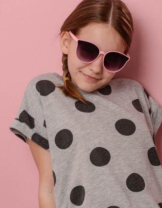 Окуляри сонцезахисні дитячі   230942-14-XX