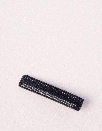 Шпилька для волосся з камінцями | 240370-02-XX