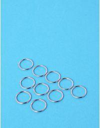 Кільця для зачіски | 237141-05-XX