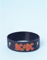 Бралет на руку з написом ac dc | 237088-02-XX