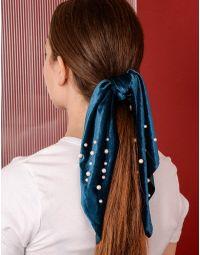 Резинка для волосся з перлинами   238994-23-XX