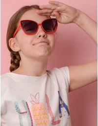 Окуляри лисенята дитячі сонцезахисні | 236184-15-XX