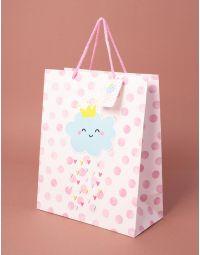 Пакет подарунковий з молодіжним зображенням | 237503-14-03