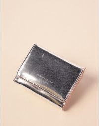 Гаманець портмоне лакований | 239110-05-XX