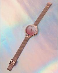 Годинник на руку з металевим ремінцем   238591-69-XX