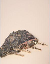 Шпильки для волосся фігурні | 236697-04-XX