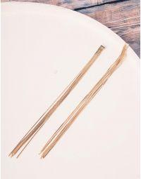 Сережки довгі із ланцюжків | 238627-04-XX