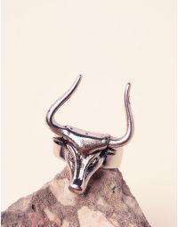 Перстень з зображенням бика | 237577-05-XX