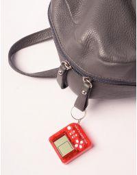 Брелок на сумку геймбокс | 238659-15-XX