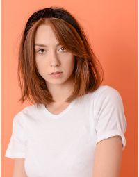 Обідок для волосся з вузлом | 237376-02-XX