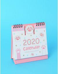 Календар настільний з молодіжним принтом | 238419-88-XX
