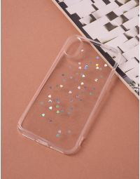 Чохол для телефону iphoneX apple прозорий | 237902-01-XX