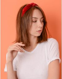 Обідок для волосся з вузлом | 237376-27-XX