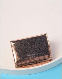 Гаманець портмоне лакований | 239110-24-XX