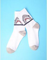 Шкарпетки з акулами | 237018-01-XX