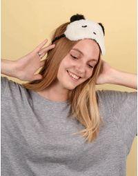 Пов язка для сну у вигляді панди | 238289-01-XX