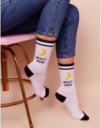 Шкарпетки з місяцем | 238518-01-XX