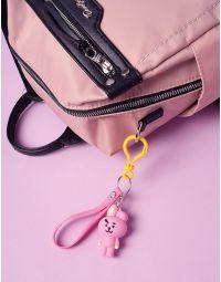 Брелок на сумку з  BTS | 237695-14-XX