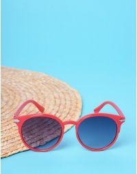 Окуляри дитячі від сонця з кольоровою оправою | 236144-15-XX