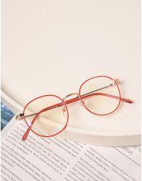 Окуляри іміджеві з прозорими лінзами | 238541-15-XX