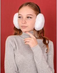 Навушники хутряні | 236404-01-XX
