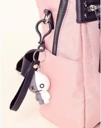 Брелок на сумку з  BTS | 237695-01-XX