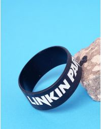 Бралет на руку з написом linkin park | 237089-02-XX