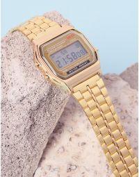 Годинник на руку old school   209650-04-XX