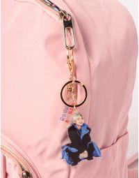 Брелок на сумку bts | 238650-13-XX