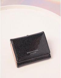 Гаманець портмоне лакований | 239110-02-XX