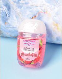 Санітайзер антисептичний засіб для рук з фруктовим принтом | 236891-36-XX