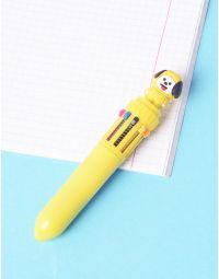 Ручка bts з різноманітними кольорами | 237066-19-XX