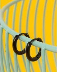 Сережки кільця маленькі | 232044-02-XX