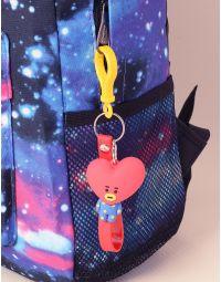 Брелок на сумку з bts | 237695-15-XX