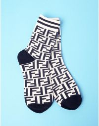 Шкарпетки зі смужками | 237014-02-XX