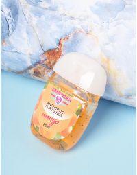 Санітайзер антисептичний засіб для рук з фруктовим принтом | 236891-26-XX