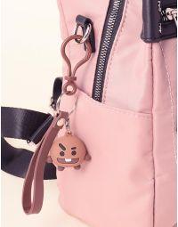 Брелок на сумку з bts | 237695-12-XX