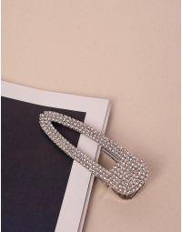 Шпилька для волосся з камінцями | 238688-06-XX