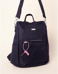 Рюкзак трансформер з тканини | 237154-02-XX