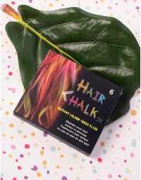 Крейда для фарбування волосся у наборі | 214624-21-XX
