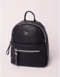 Рюкзак класичний на блискавці | 238330-02-XX