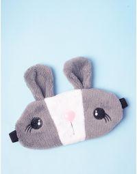 Пов'язка на очі для сну у вигляді зайця | 223094-11-XX