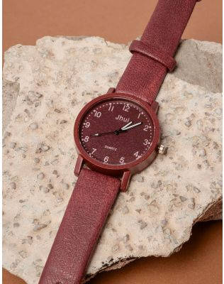 Годинник на руку з круглим циферблатом | 237305-27-XX