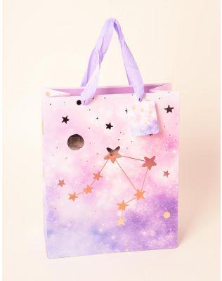Пакет подарунковий з малюнком сузір я | 237525-03-03