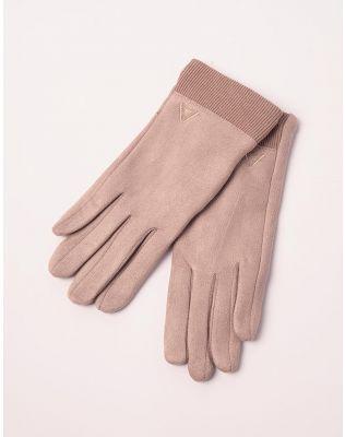 Рукавички трикотажні жіночі | 238963-39-13