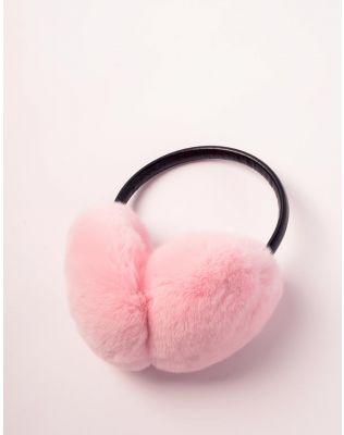 Навушники хутряні | 236404-14-XX