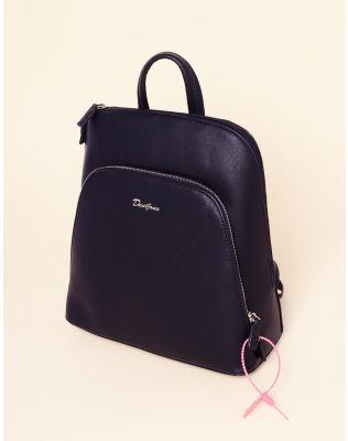 Рюкзак стильний з кишенею на блискавці | 237444-02-XX