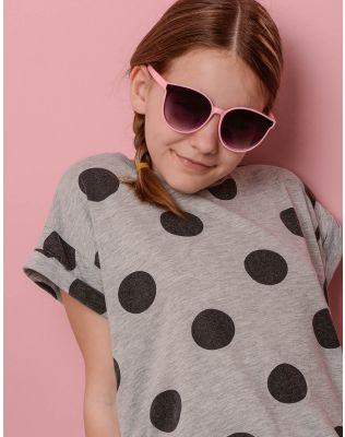 Окуляри сонцезахисні дитячі | 230942-14-XX