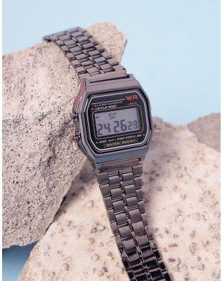 Годинник на руку old school | 209650-10-XX
