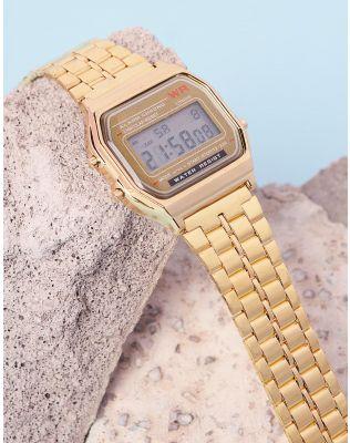 Годинник на руку old school | 209650-04-XX